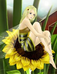 Queen Bee by ErisForan