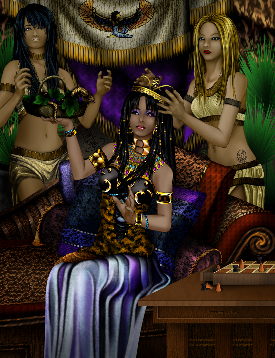 the death of cleopatra murder Cleopatra – fashion icon, military leader, murderer  cleopatra vi tryphaena  took control of egypt, but died soon after, some say from poison.