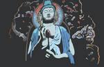 Wacom Buddha