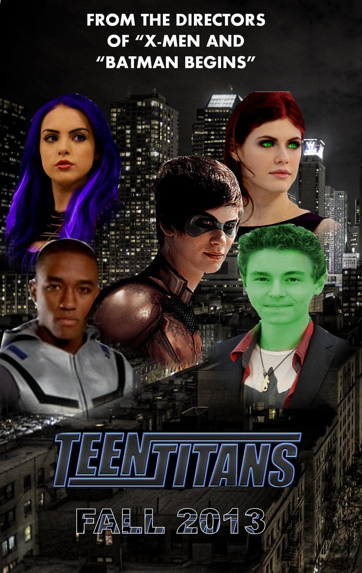 Live Art Teen 10