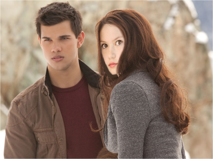 Renesmee Sister Stories  Quotev