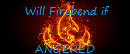 Will Firebend if...stamp by TwilightWolf1998