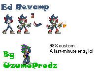 Ed Revamp by DaniTH98