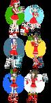 Thenintendogirlsclub SS-Fario-P by strawberrykiwikat