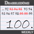 Drabbledome Challenge: Large Button by Etiki