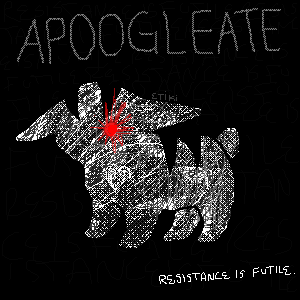 Apoogleate : Resistance is Futile by Etiki