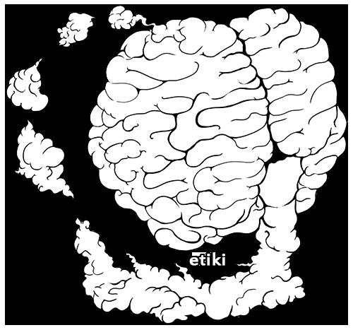 Mind Matter Lines by Etiki