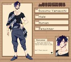 EE: Susumu