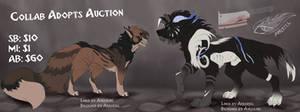 Adopt Auction [Collab]