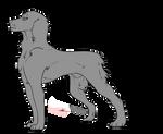 [f2u] simple canine base