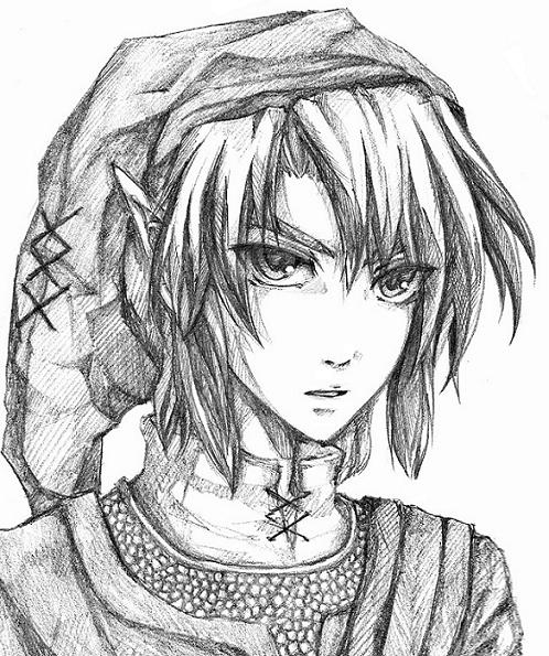 link by urusai-baka