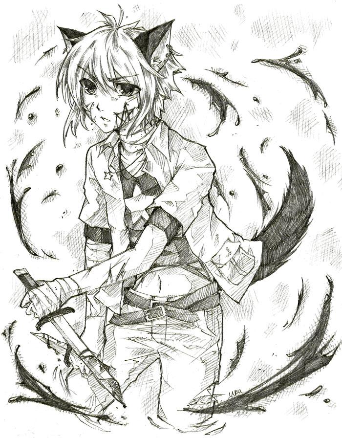 arii commission 3 by urusai-baka