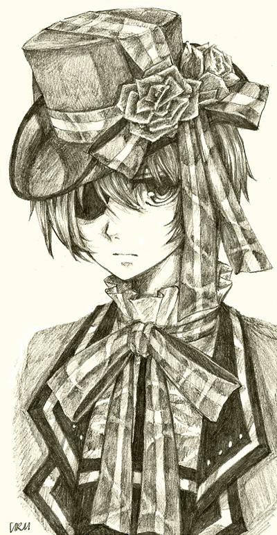 phantomhive by urusai-baka
