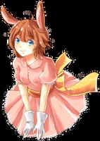Commission: Aya by urusai-baka