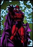 Magneto kolor