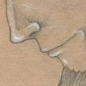 Petit portrait de Sire Pan   (j'ai un Step by Step si éventuellement ça intéresse)