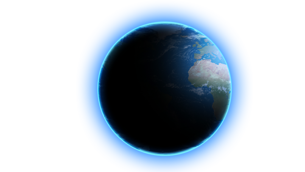 earth transparent background - photo #38
