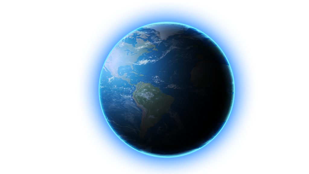 earth transparent background - photo #20