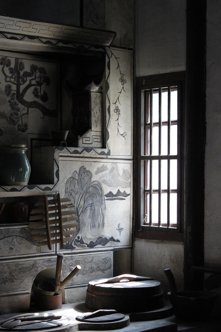 Zhouzhuang by spawn00000