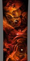 Snape snb design 02 - detail