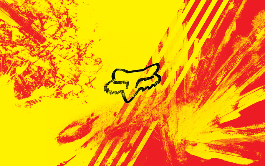 Fox Racing Spain Wallpaper By HumourusQuad On DeviantArt