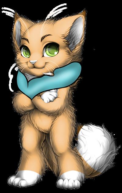 TheCrewLife(COM) by Perma-Fox