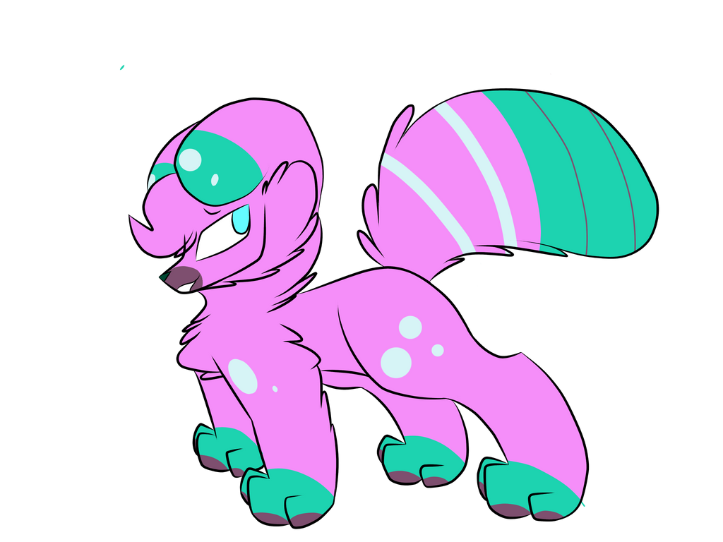 Such mint by Perma-Fox