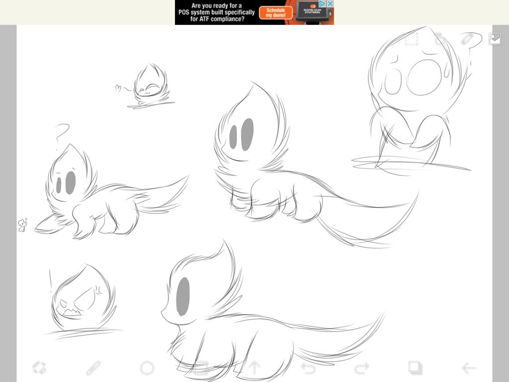 Species concept idea by Perma-Fox