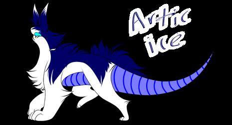 ARTIC!!! by Perma-Fox