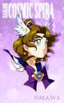 Sailor Cosmic Spira(Drachea Rannak)