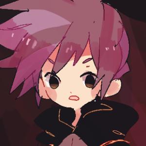 Cybersenpai's Profile Picture