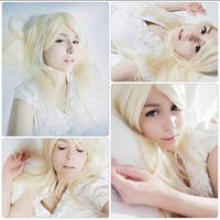 Blonde (Test Photoshoot)