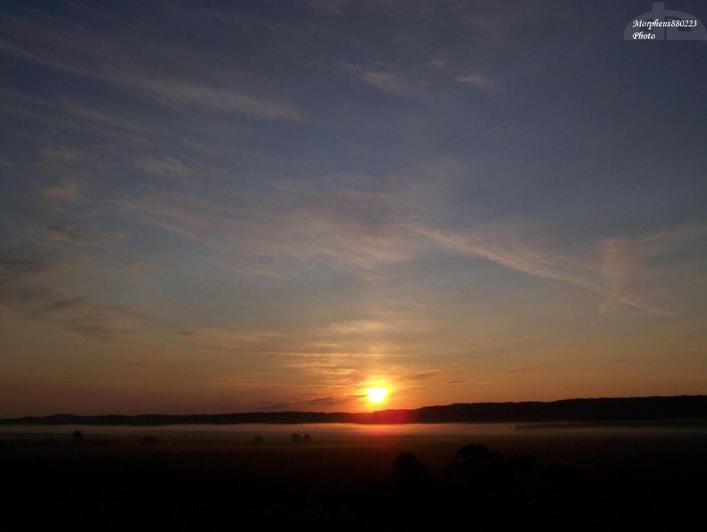 dawn by morpheus880223