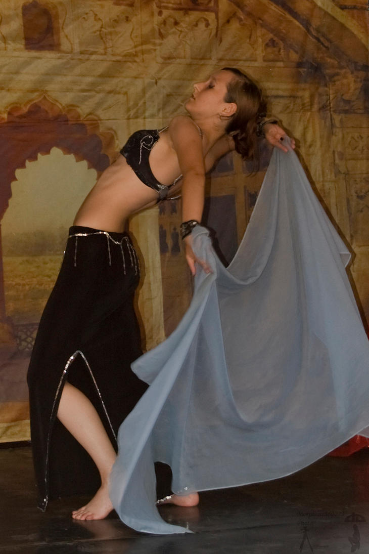 Belly dancer - Szombathely - 1 by morpheus880223