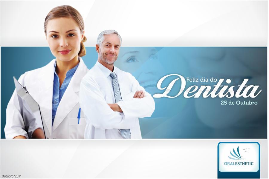 Cartao Dia do Dentista by guidodesignvetor