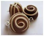 Chocolate Charms