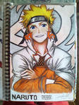 Naruto (Recolored)