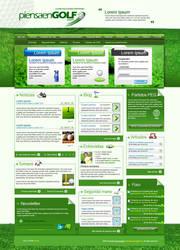 piensaengolf.com by Zhyphyr