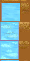 Cloud tutorial yay. by pichu4850
