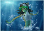 Aqua Phasmatis - kittiez