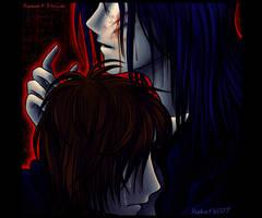 t r u s t - Remus+Sirius by pichu4850