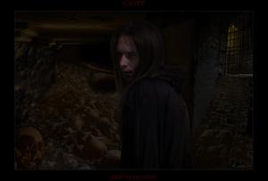 Crypt by deathrimental