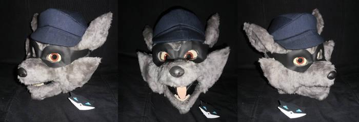 Sly head Mask
