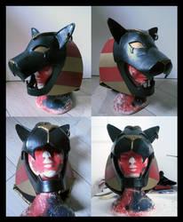 Nefertina-Helmet