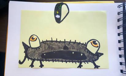 sketch/design/misc tacocat by pmloveland