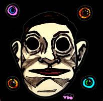 Artificial_Telepathy Howie