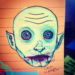 sketch/design/misc :notes vump: by pmloveland