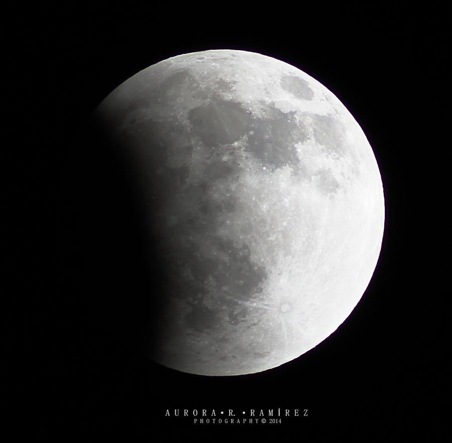 Lunar Eclipse 2014 - 2