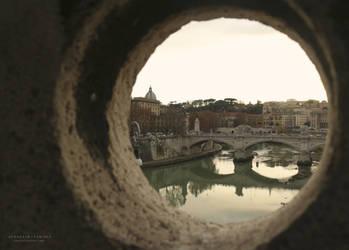 Roma, capitale del mondo