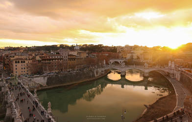Roma Paradiso